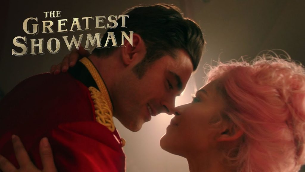 THE GREATEST SHOWMAN Echoes the Fight for Diversity - Yeahflix