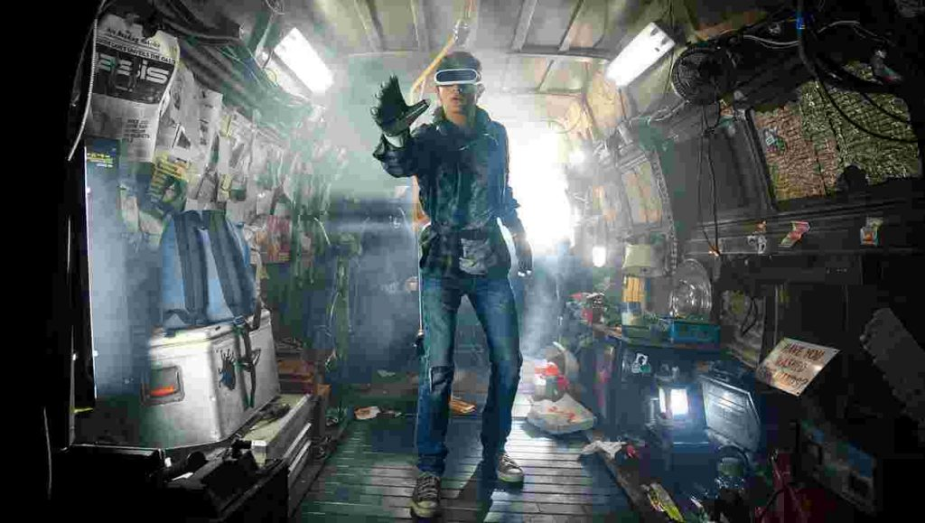 ready player one still