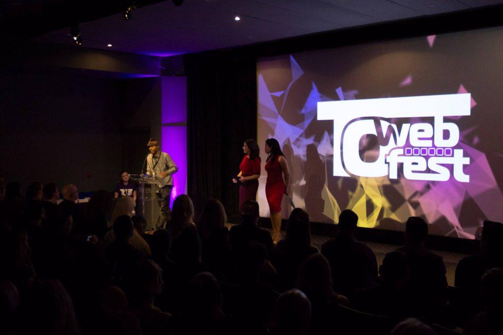T.O Webfest Awards Show